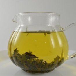 healthandtea blossom green tea