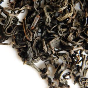 #healthandtea choco black tea