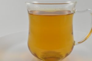 #healthandtea Honey Dew White Tea
