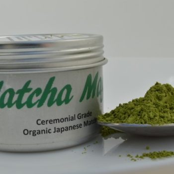 #healthandtea organic Matcha