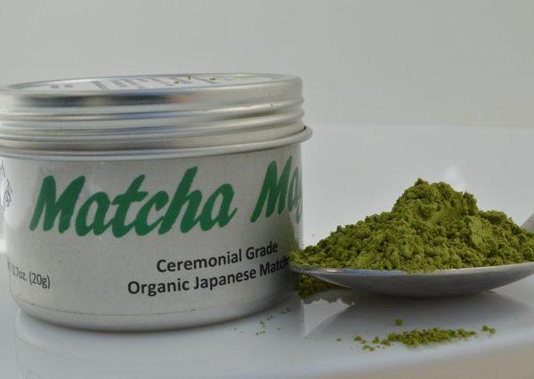 #healthandtea Matcha