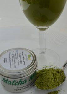 Health And Tea Organic Matcha