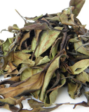 #healthandtea natural spirit white tea