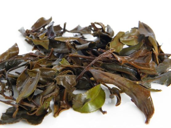 #healthandtea natural spirit white tea