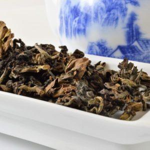 #healthandtea oriental beauty