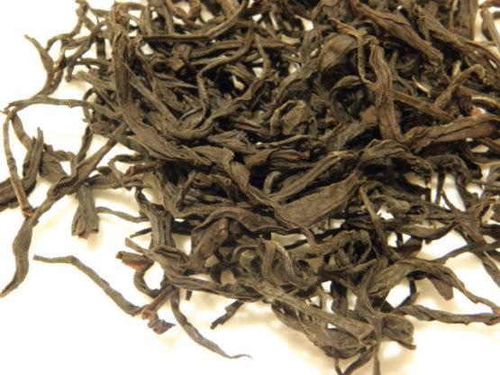#healthandtea ruby black tea