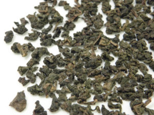 #healthandtea smoky mist oolong tea