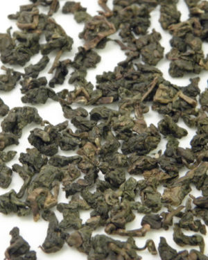 #healthandtea smoky mist oolong tea