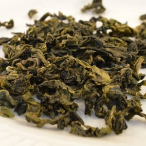 #healthandtea Spring Breeze Green Tea - 1