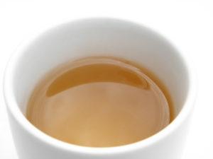 #healthandtea winter mountain white tea