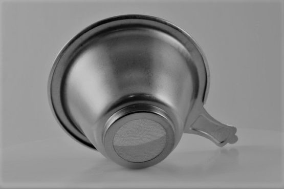 healthandtea small tea strainer