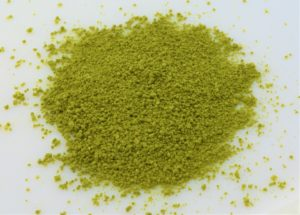 #healthandtea Organic Raspberry Matcha Powder