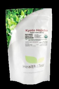 Health&Tea Kyoto Hojicha #healthandtea #hojicha