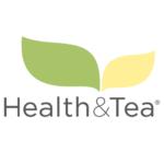 HealthAndTea Logo