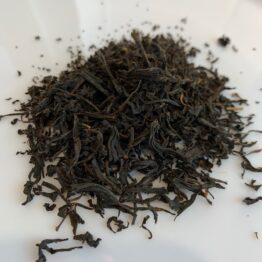 Health&Tea Zen Japanese Black Tea Dry Leaves