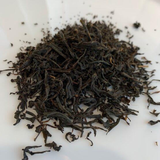 Health&Tea Zen Japanese Black Tea Dry Leaves