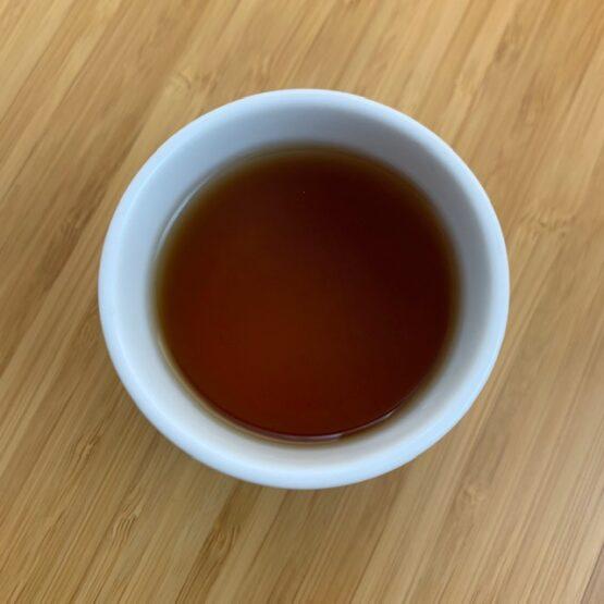 Health&Tea Zen Japanese Black Tea Brew