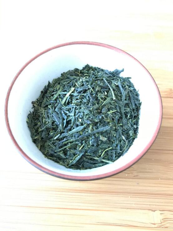 Health&Tea Organic Sencha Dry Leaves